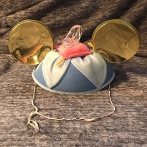 Mickey Mouse Ear Hat